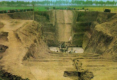 20세기 최대의 발굴