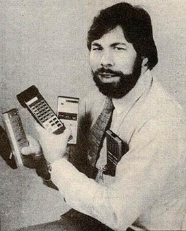 애플사 설립, 20대에 억만장자 스티븐 좁스와 스티픈 워즈니액(Steven Jobs & Stephen Wozniak)