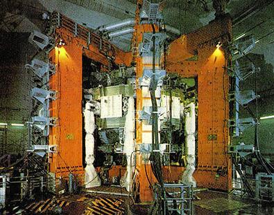 원자력에너지의 두기둥, 어떻게 다른가?