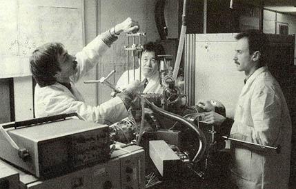 첨단기술 갖고 한국 찾은 옛 소련 과학자들