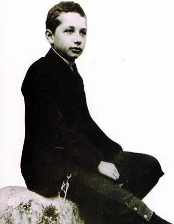 아인슈타인 5대 수수께끼