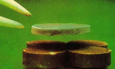 세계 최초로 '전자의 액체론적 파동성격' 주장한 새개념 초전도 이론