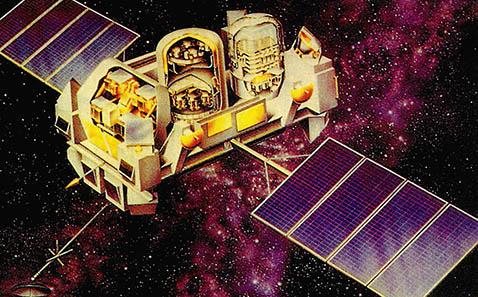 우주감마선의 진원지는 중성자별
