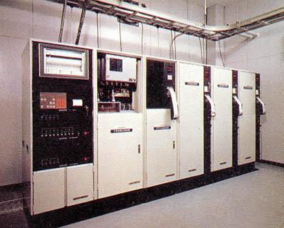 자동수질측정시스템