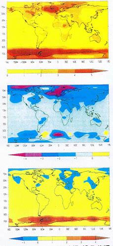 1. 온실기체 계속증가, 당분간 상승추세