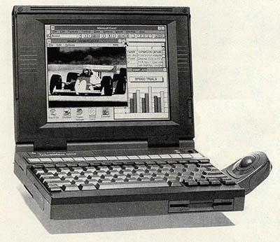 노트북 PC