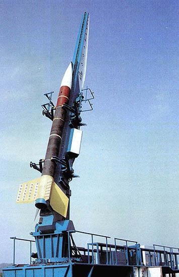 5. 한국의 NASA 꿈꾸는 항공우주연구소