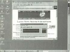 웹브라우저 넷스케이프 VS 익스플로러