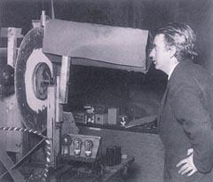 Ⅰ. 전자가 이룩한 4대 혁명 : 1. 전자시대 최대의 발명품 TV