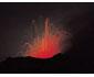 일본 규슈 화산지형 탐사