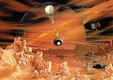 화성을 향한 인류의 짝사랑