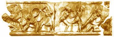 2. 모솔왕의 대형무덤