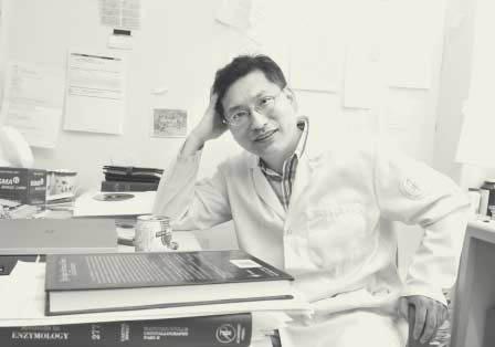 조윤제 암블랙박스 파헤치는 구조생물학자