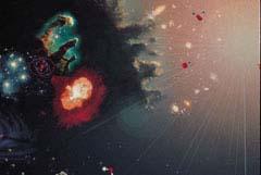 옛사람이 들려주는 우주생성 신화