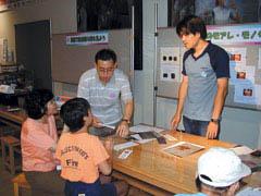 해마다 업데이트 되는 과학행사 일본 도야마 과학축전 참가기
