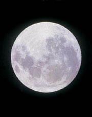 정월대보름 달 크기를 재보자