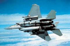 차세대 전투기 격돌 F-15K vs 라팔