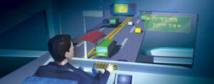 빨라진 대중교통·여전히 혼잡한 도로