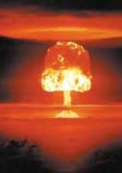 최초의 핵실험에서 핵무기 금지협상까지