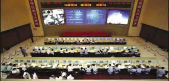 1 우주로 가는 중국