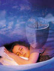 잠은 문제 해결의 마법사