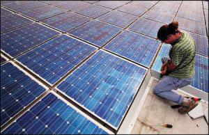 태양건축 에너지 완전자립에 도전한다