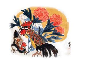 인류와 가장 가까운 새, 닭