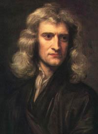 뉴턴의 프리즘 실험