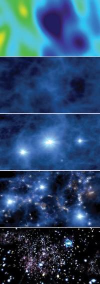 4. 우주는 뻥튀기한 것이다