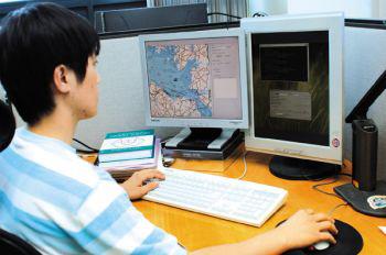 포성 없는 사이버 전장의 전략가들