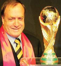 월드컵 8강서 브라질과 승부차기?