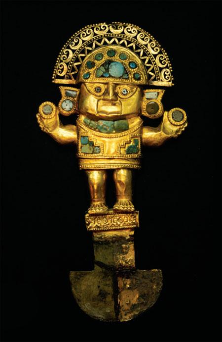 수천 년 사랑받은 영구불변의 상징 몸값 치솟는 금의 세계