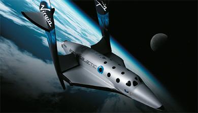 우주여행 꿈꾸는 사람들의 무한경쟁