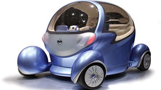 미래로 씽씽~! 첨단 자동차