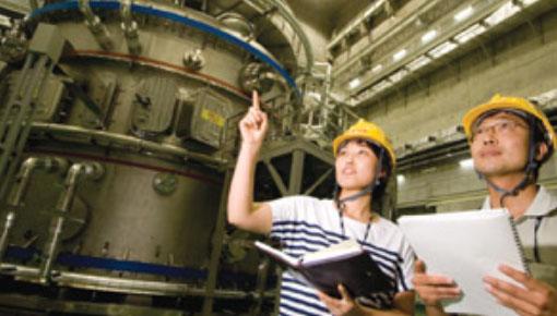 KSTAR 최초 플라스마 발생 실험 성공