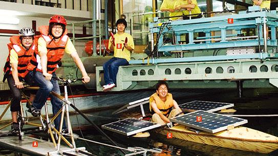 조선해양공학 인재 키우는 인큐베이터
