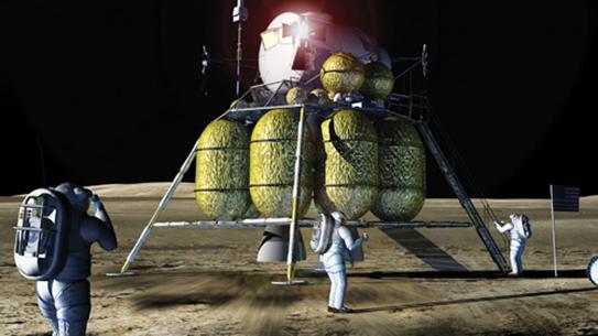 유인 우주탐사의 산실, 존슨우주센터를 가다