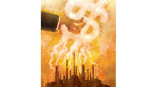 저탄소경제 본격적으로 시작되나