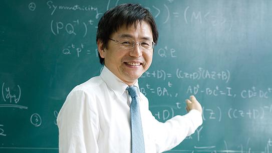 기세 오른 한국 수학, 국제수학자대회 유치 도전