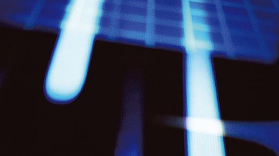 빛과 전자가 만나 광정보통신 세계 연다