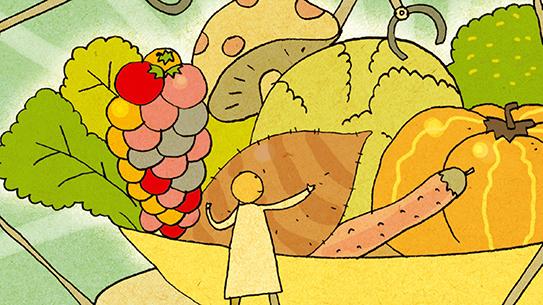 GMO는 인류 식량 문제 해결할까