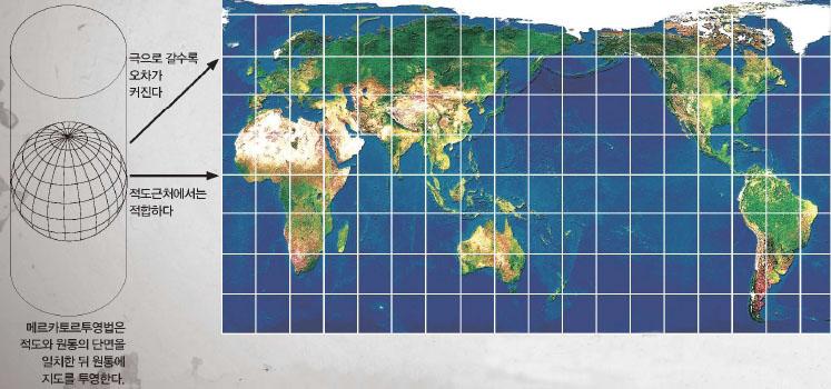 작전명령 ② 정확한 지도를 만들어라!