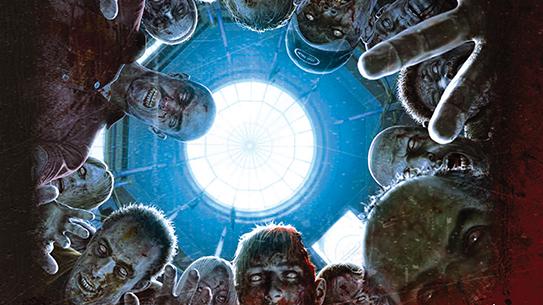 호러 마니아가 '좀비'에 열광하는 까닭