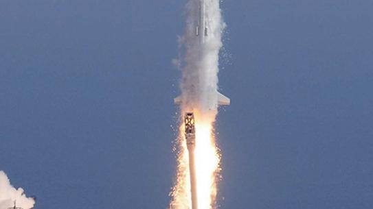 나로호 내년에 세 번째 발사