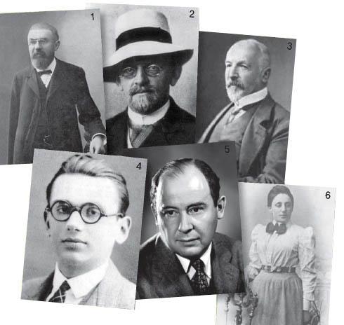 20세기 최고 수학자는 누구?