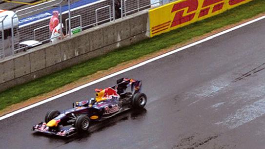 기대와 숙제를 동시에 남긴 2010 F1 코리아 그랑프리
