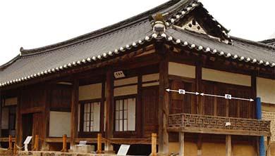 전통건축의 비밀을 밝혀라!