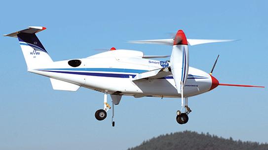 Part 1. 날개 접었다 폈다, 출퇴근용 변신 비행기