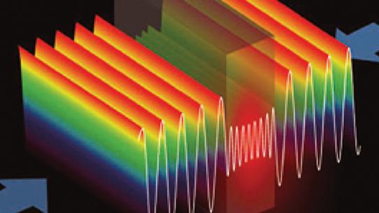레이저 광선 흡수하는 '안티레이저' 개발