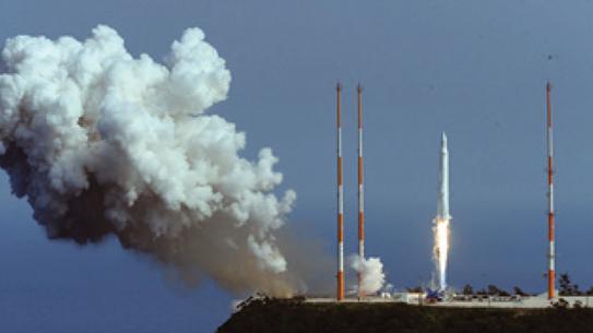 나로호 3차 발사 2012년으로 연기